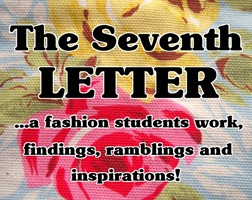 the seventh letter